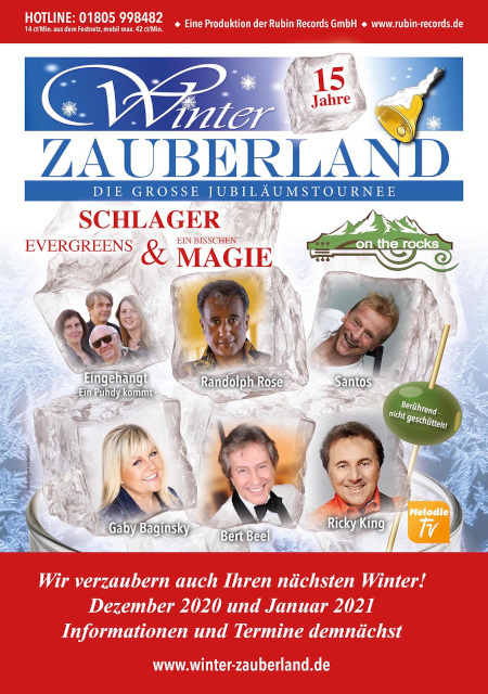 Winter-Zauberland 2019/20